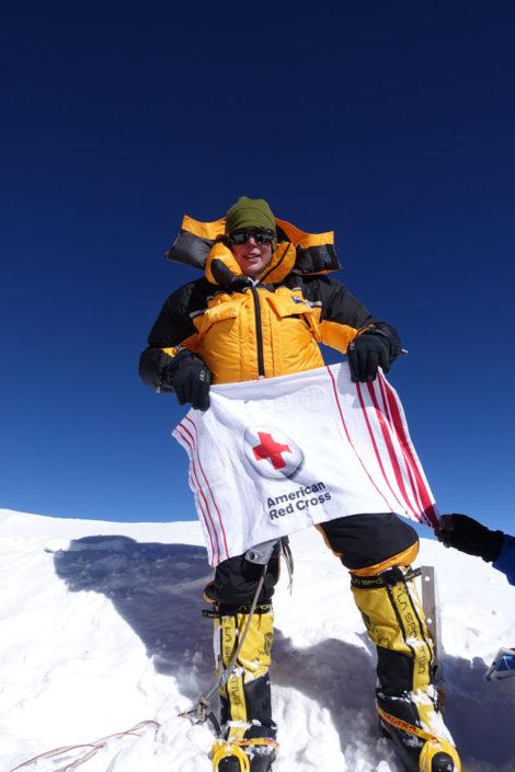 K2 Mountain